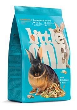 Little One -корм для кроликов - фото 6135