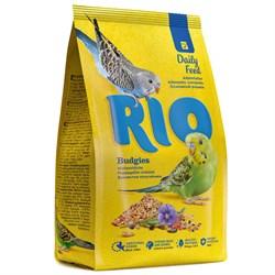 РИО корм для волнистых попугаев - фото 6171