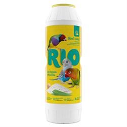 RIO гигиенический песок с экстрактом эвкалипта и ракушечником - фото 6183