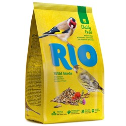 RIO Корм для лесных птиц. Основной рацион - фото 6185