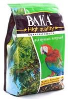 ВАКА High Quality корм для крупных попугаев (ара, жако, амазонов, розеллов и др.) - фото 6192