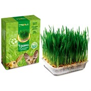 "Трава для кошек ""Triol"""