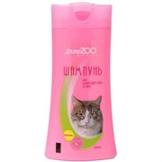ДокторZoo шампунь для короткошерстных кошек, 250 мл.