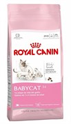 Royal Canin Mother&Babycat 2 кг+400г Акция
