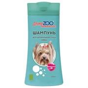 Доктор ZOO Шампунь для собак для длинношерстных собак