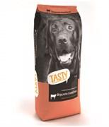 Tasty Корм  для взрослых собак, с говядиной