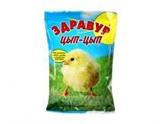 "Кормовая добавка ""Здравур"" для цыплят"