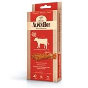 AlpenHof Колбаски Баварские для Кошек c Телятиной и Говядиной