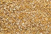 Пшеница дробь